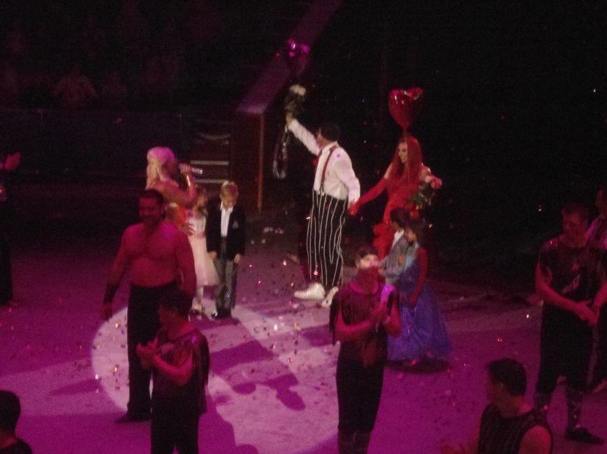 У Львівському цирку відбулась прем'єра міжнародної програми «Сузір'я цирків світу» (ФОТО) (фото) - фото 25