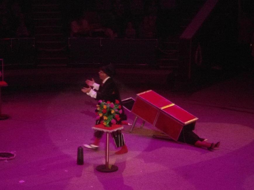 У Львівському цирку відбулась прем'єра міжнародної програми «Сузір'я цирків світу» (ФОТО) (фото) - фото 6