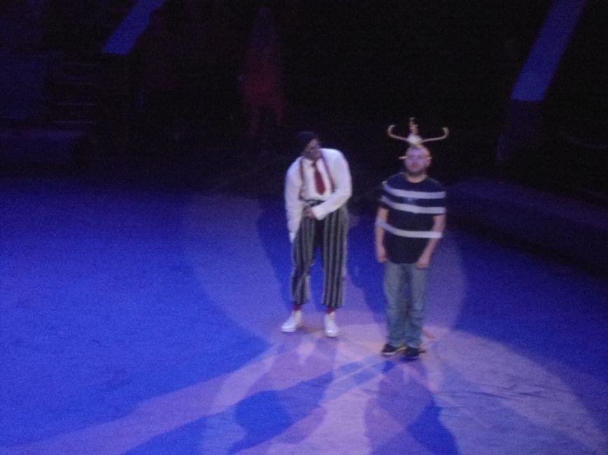 У Львівському цирку відбулась прем'єра міжнародної програми «Сузір'я цирків світу» (ФОТО) (фото) - фото 20