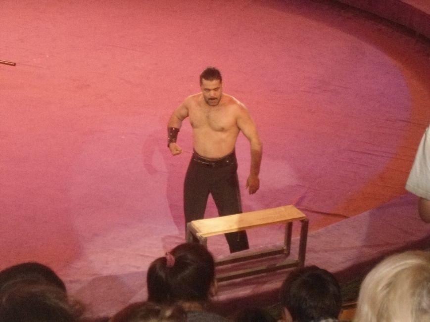 У Львівському цирку відбулась прем'єра міжнародної програми «Сузір'я цирків світу» (ФОТО) (фото) - фото 22