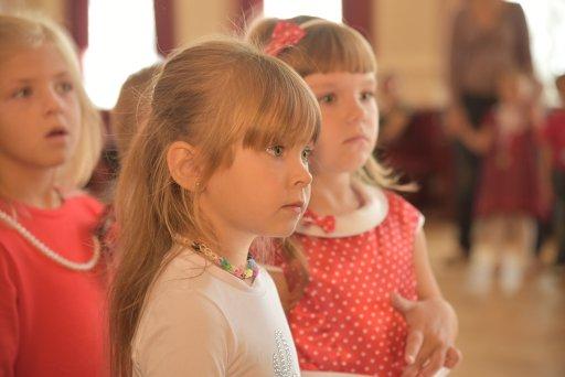 В Доме культуры Пушкинский прошел день семейного отдыха «Посвящение в кружковцы» (фото) - фото 1
