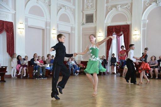 В Доме культуры Пушкинский прошел день семейного отдыха «Посвящение в кружковцы» (фото) - фото 3