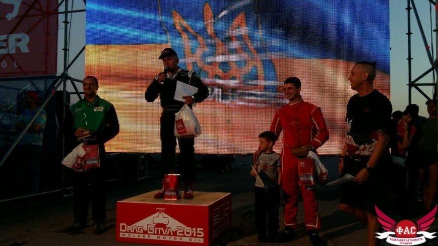 Сумчанин взял «золото» на Чемпионате Украины по дрэг-рейсингу (ФОТО), фото-3