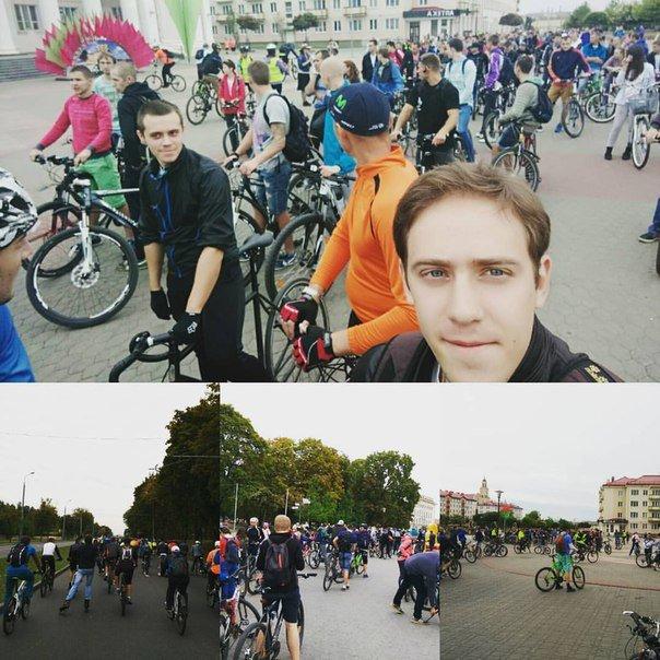 Неделя в Гродно: праздник города, большой концерт и День без автомобиля (фото) - фото 23