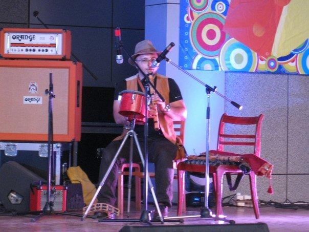 Неделя в Гродно: праздник города, большой концерт и День без автомобиля (фото) - фото 18