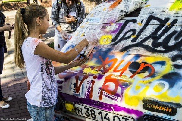 Неделя в Гродно: праздник города, большой концерт и День без автомобиля (фото) - фото 15