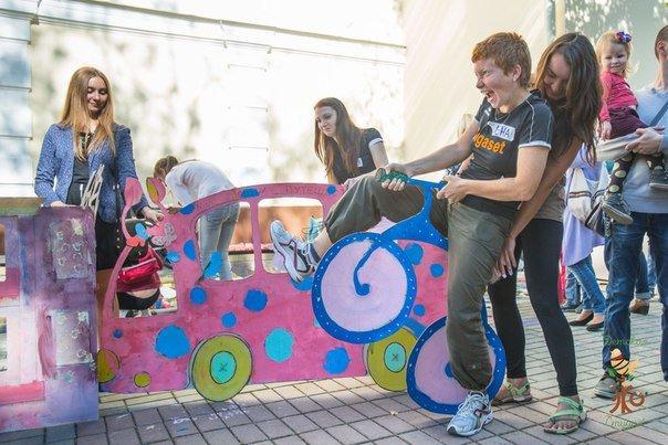 Неделя в Гродно: праздник города, большой концерт и День без автомобиля (фото) - фото 21