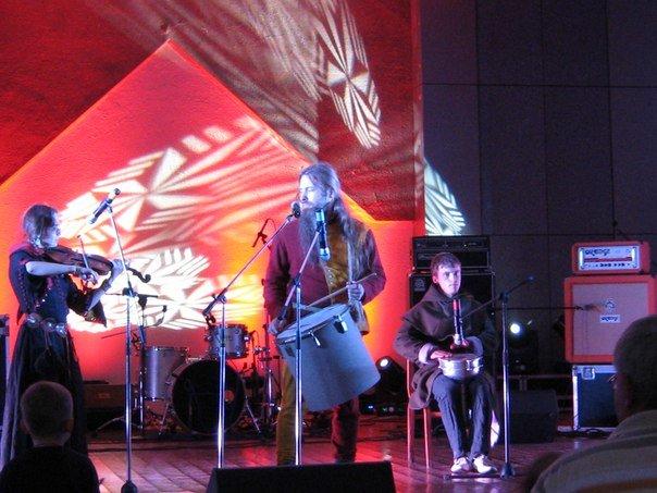 Неделя в Гродно: праздник города, большой концерт и День без автомобиля (фото) - фото 19