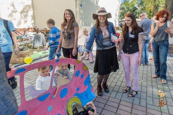 Неделя в Гродно: праздник города, большой концерт и День без автомобиля (фото) - фото 22