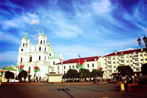 Неделя в Гродно: праздник города, большой концерт и День без автомобиля (фото) - фото 6
