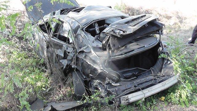 На Кировоградщине произошло еще одно трагическое ДТП. ФОТО (фото) - фото 1