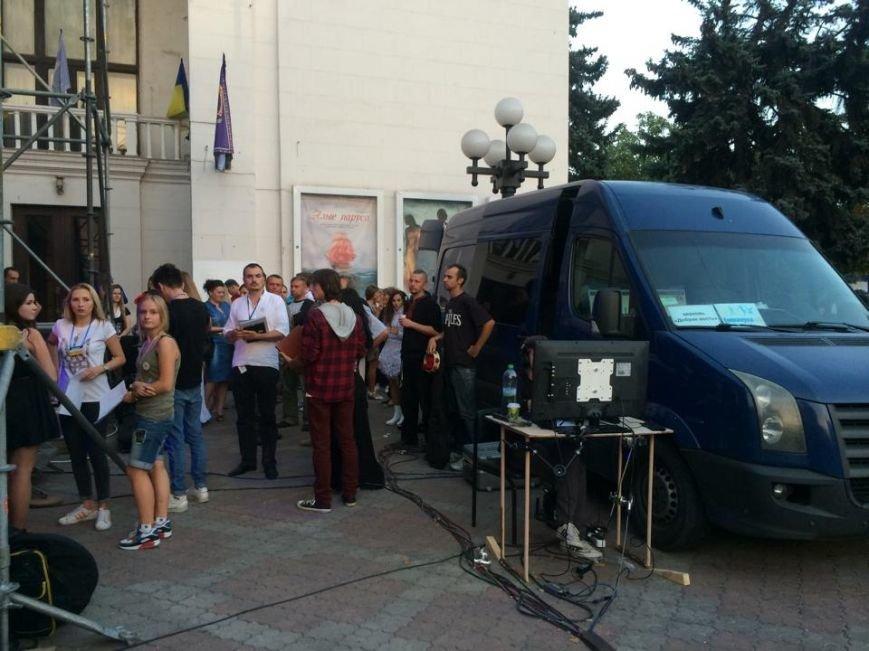Участники «Червоной руты» признались, что боялись ехать в Мариуполь (ФОТО, ВИДЕО), фото-10