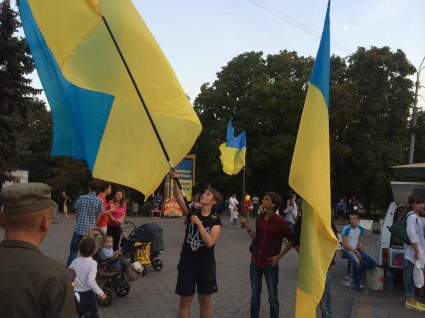 Участники «Червоной руты» признались, что боялись ехать в Мариуполь (ФОТО, ВИДЕО), фото-13