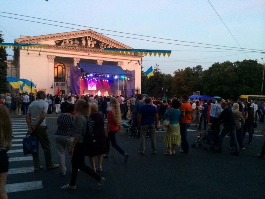 Участники «Червоной руты» признались, что боялись ехать в Мариуполь (ФОТО, ВИДЕО), фото-6