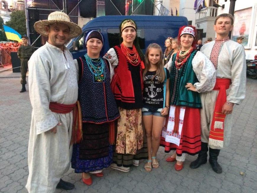 Участники «Червоной руты» признались, что боялись ехать в Мариуполь (ФОТО, ВИДЕО), фото-1