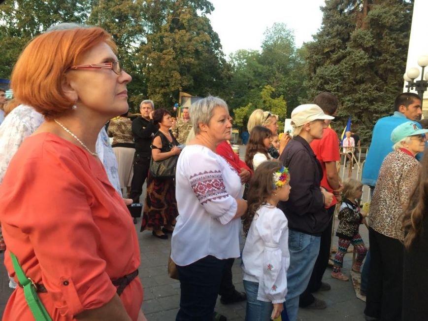 Участники «Червоной руты» признались, что боялись ехать в Мариуполь (ФОТО, ВИДЕО), фото-8