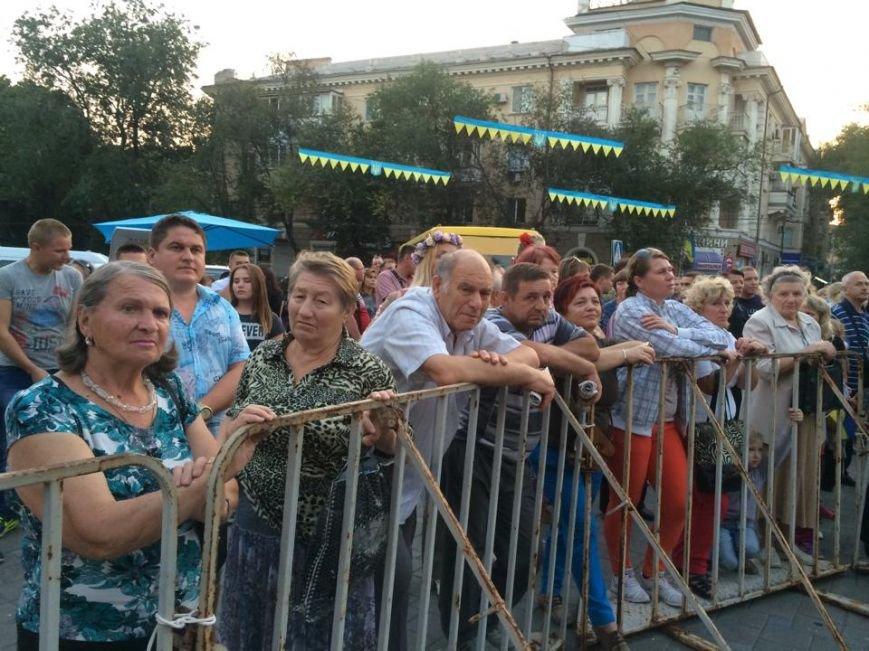 Участники «Червоной руты» признались, что боялись ехать в Мариуполь (ФОТО, ВИДЕО), фото-11