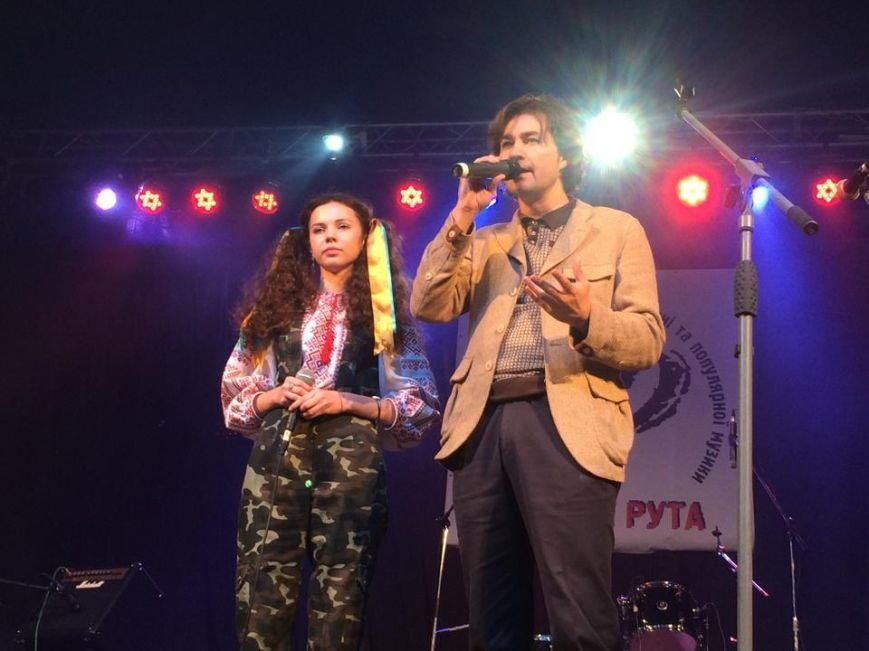 Участники «Червоной руты» признались, что боялись ехать в Мариуполь (ФОТО, ВИДЕО), фото-5