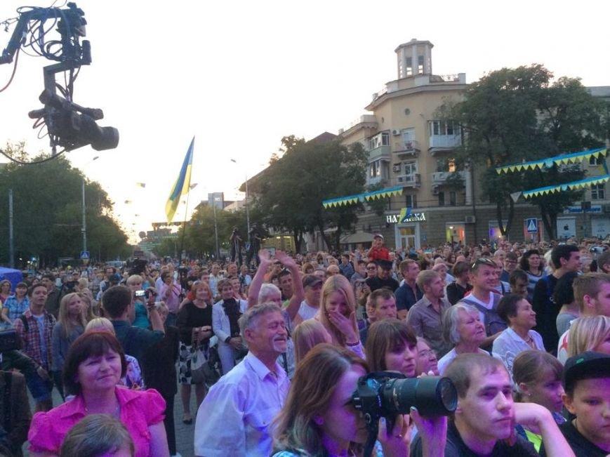Участники «Червоной руты» признались, что боялись ехать в Мариуполь (ФОТО, ВИДЕО), фото-12