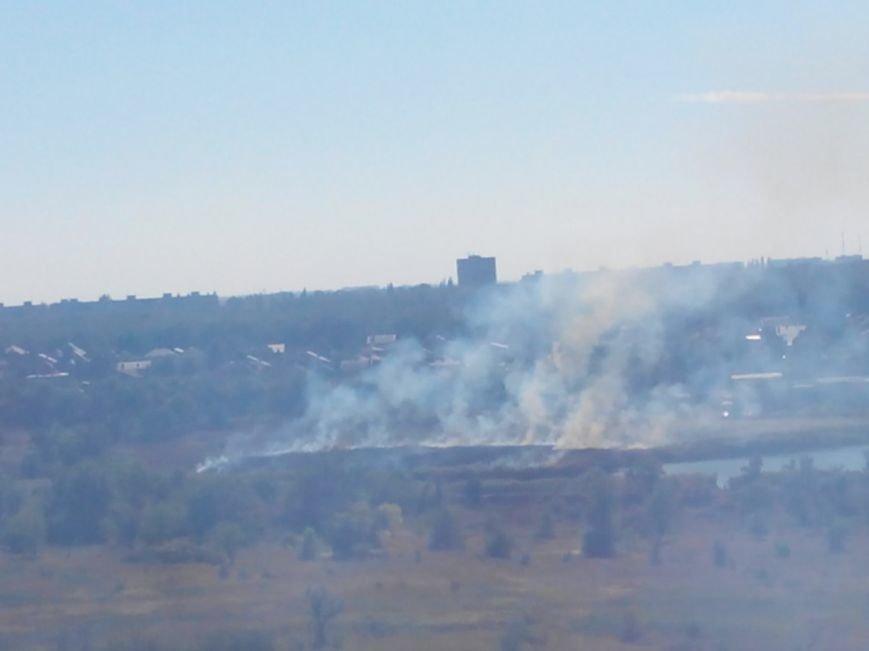 Кто пытается сжечь микрорайон Восточный? (ФОТО), фото-2