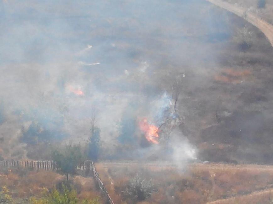 Кто пытается сжечь микрорайон Восточный? (ФОТО) (фото) - фото 1