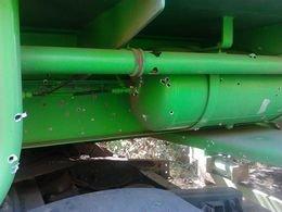 Донецкая область: в результате наезда на взрывоопасный предмет подорвался грузовик (фото) - фото 1