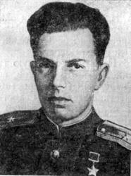 До Дня міста у Полтаві відкриють меморіальну дошку Герою Радянського Союзу (фото) - фото 1