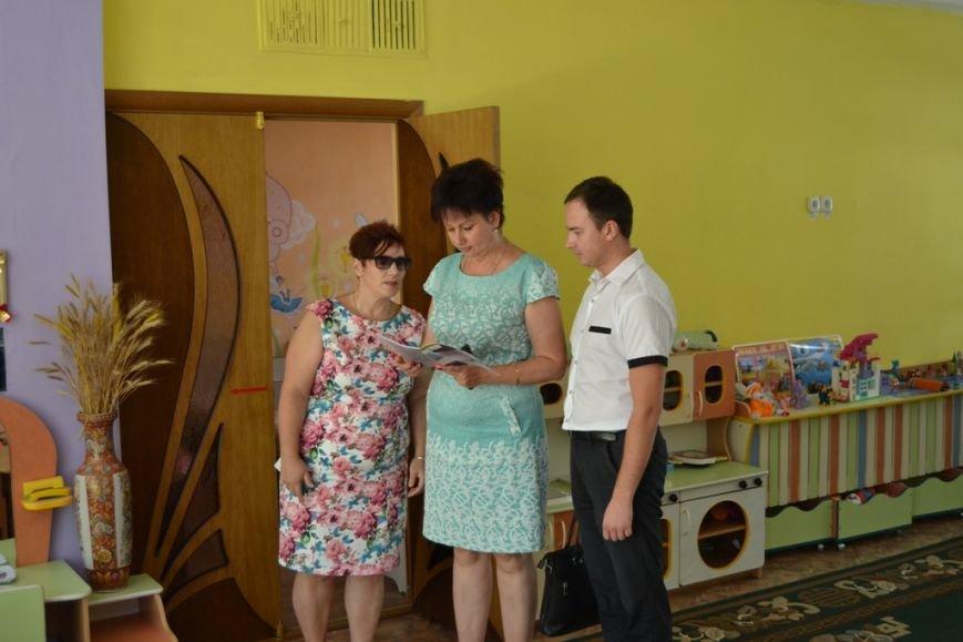 посещение детских садов (3)