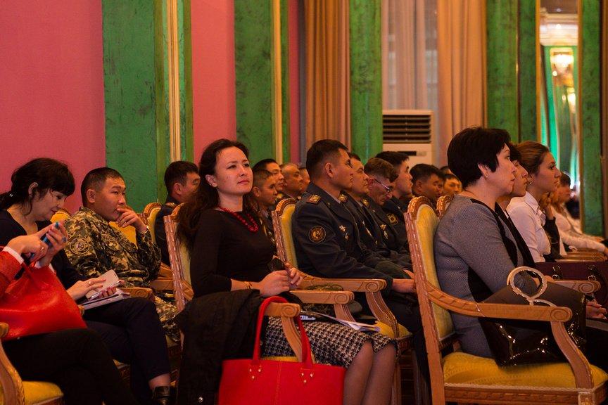 В Усть-Каменогорске прошла встреча гвардейцев с общественностью, фото-5