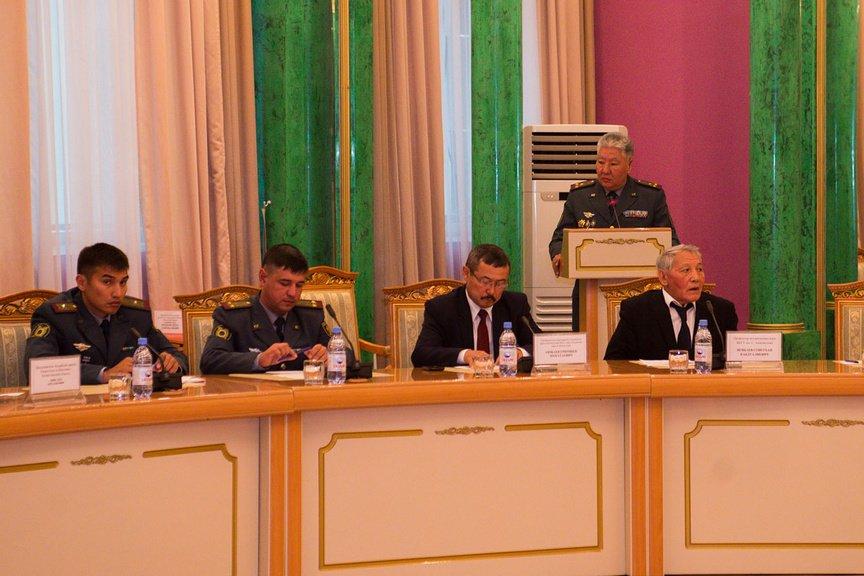 В Усть-Каменогорске прошла встреча гвардейцев с общественностью, фото-3