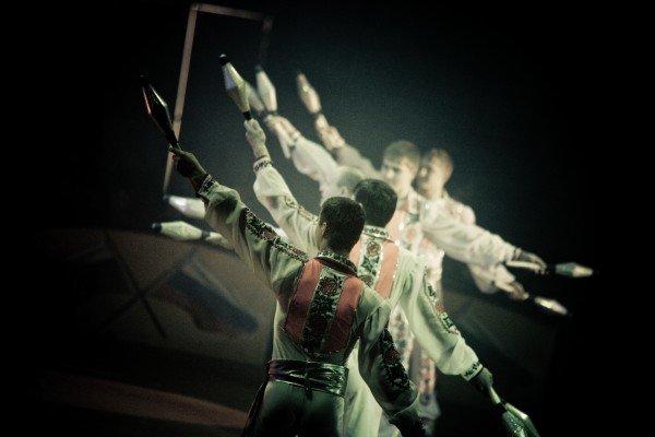 Открытие сезона Днепропетровского госцирка с новой программой «ТЕРРИТОРИЯ РИСКА», фото-5