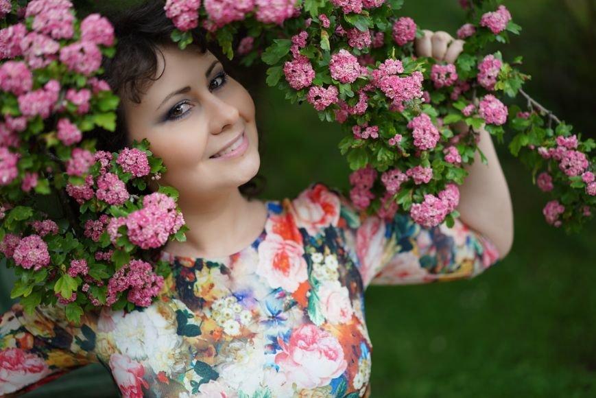 Ирина Цуканова: я больна радостью! (фото) - фото 1