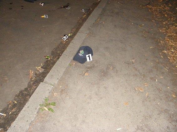В киевском кафе уголовник ножом поранил посетителя (ФОТО, ВИДЕО) (фото) - фото 1