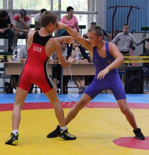 У Конотопі відбувся Всеукраїнський турнір з греко-римської боротьби (фото) - фото 2