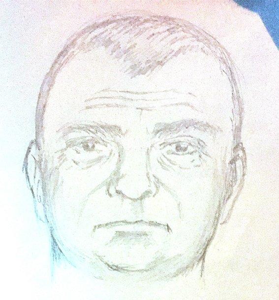 В Киеве милиция разыскивает мужчину, застрелившего парня (ФОТО) (фото) - фото 1