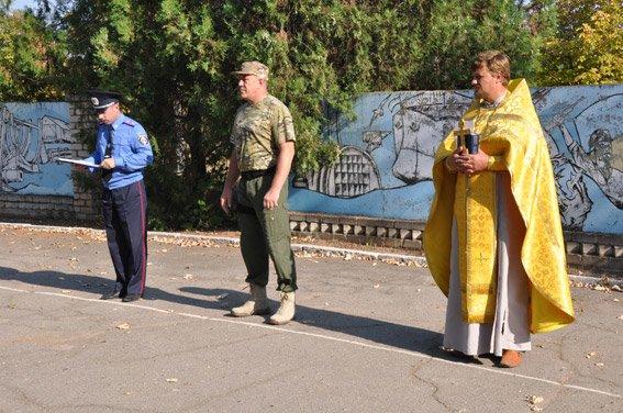 Николаевский спецназ уехал в АТО (ФОТО) (фото) - фото 5