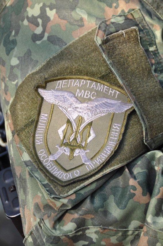 Николаевский спецназ уехал в АТО (ФОТО) (фото) - фото 7