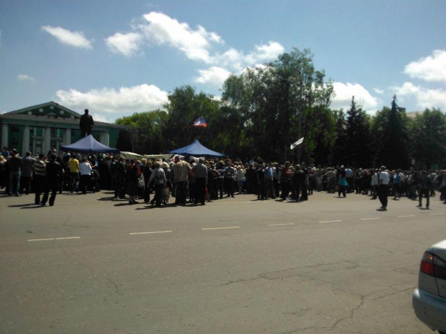 В День мира вспомни о черных днях Доброполья, фото-7