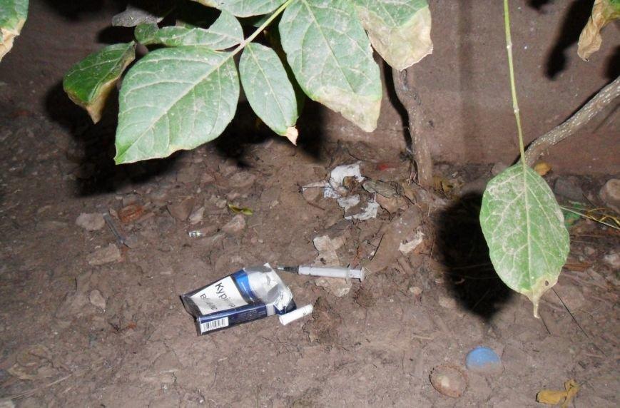 Криворожане выбирают самые загрязненные места в городе и готовятся к Всеукраинской эко-акции (ФОТО) (фото) - фото 2