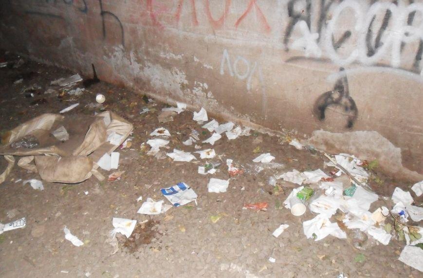 Криворожане выбирают самые загрязненные места в городе и готовятся к Всеукраинской эко-акции (ФОТО) (фото) - фото 1