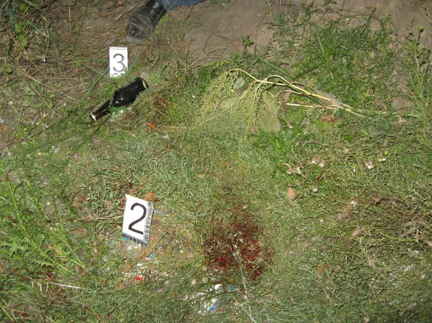 В милиции Днепродзержинска рассказали подробности поножовщины со смертельным исходом, фото-2