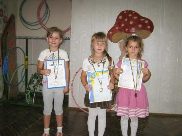 На Львівщині малеча змагалася у шаховому турнірі (ФОТО) (фото) - фото 1
