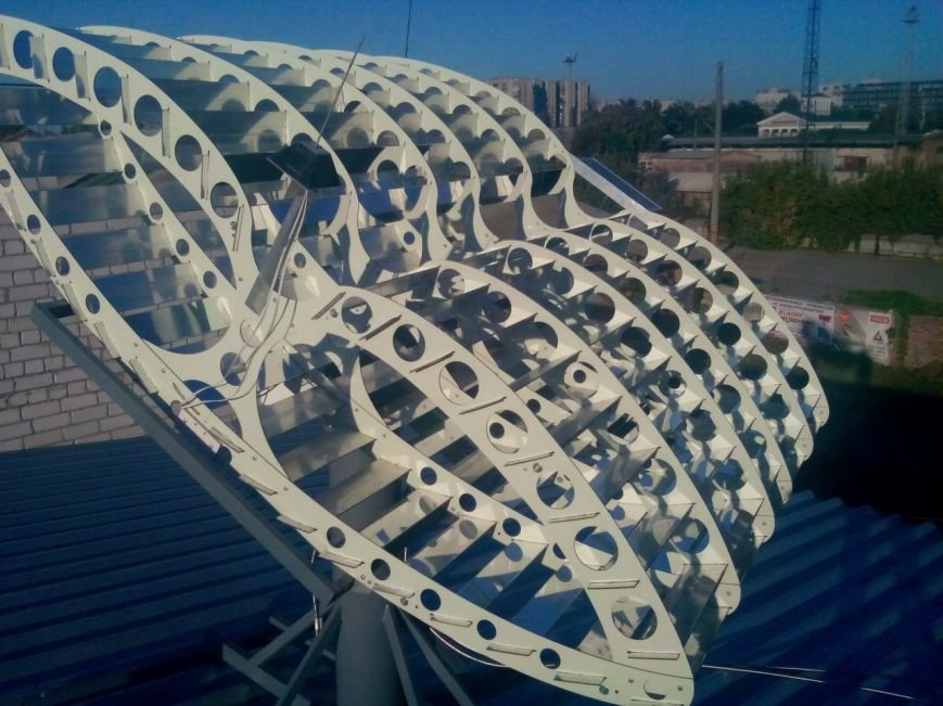 В Харькове изобрели новый способ получения энергии (ФОТО) (фото) - фото 4