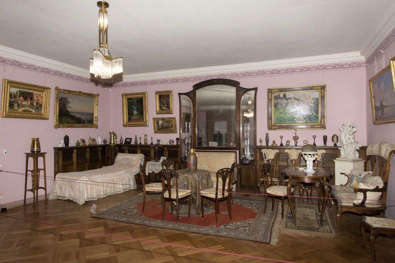 В Павловске откроется интерьерная выставка подготовленная главным хранителем дворца (фото) - фото 1