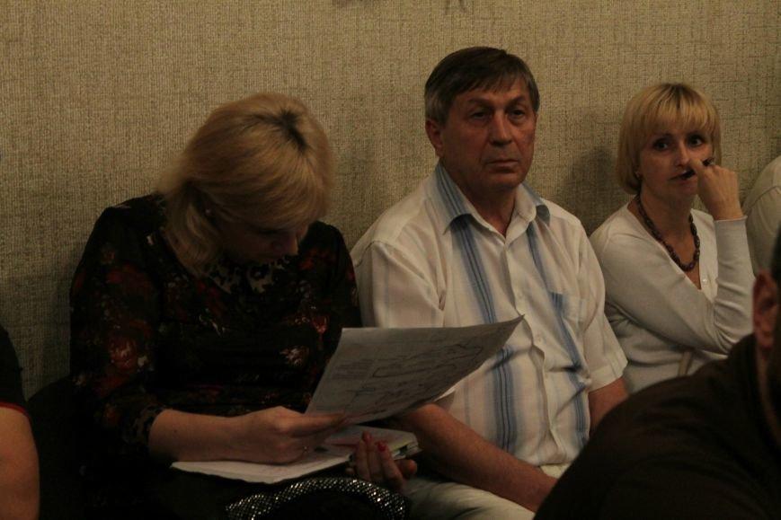 Патриотические силы Доброполья определили своих кандидатов на выборы, фото-3