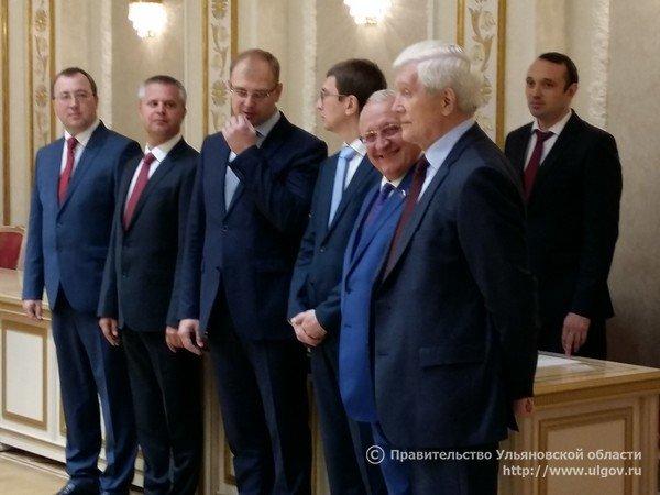Сергей Морозов  встретился с Александром Лукашенко, фото-2