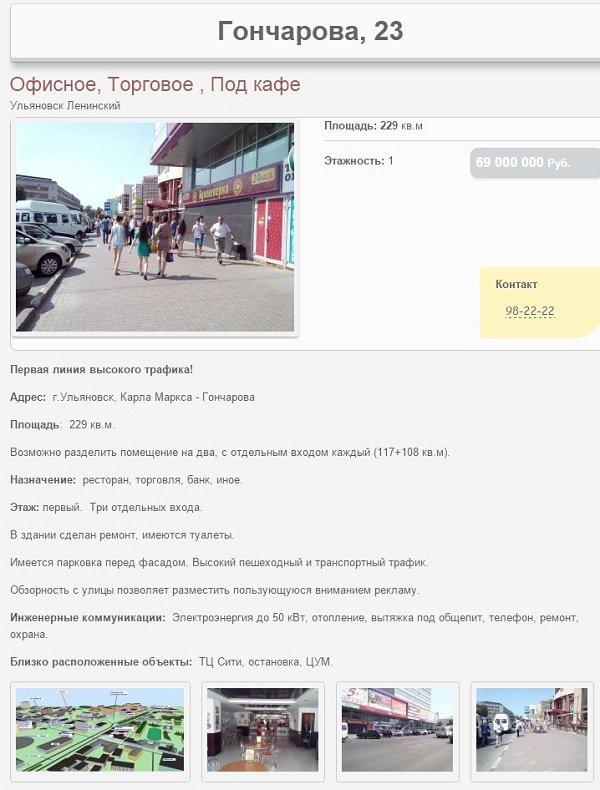 Пиццерия «Соренто» выставлена на продажу (фото) - фото 1