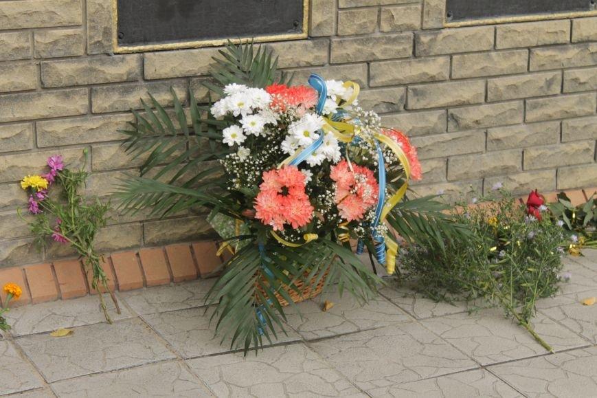 В Доброполье возложили цветы в честь Дня партизанской славы (ФОТО), фото-7