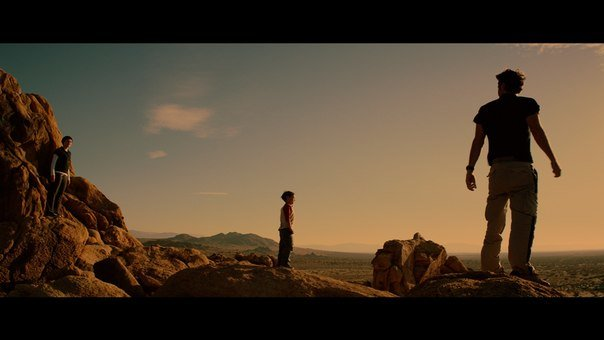 Обзор на фильм «Хотел бы я быть здесь» (фото) - фото 4
