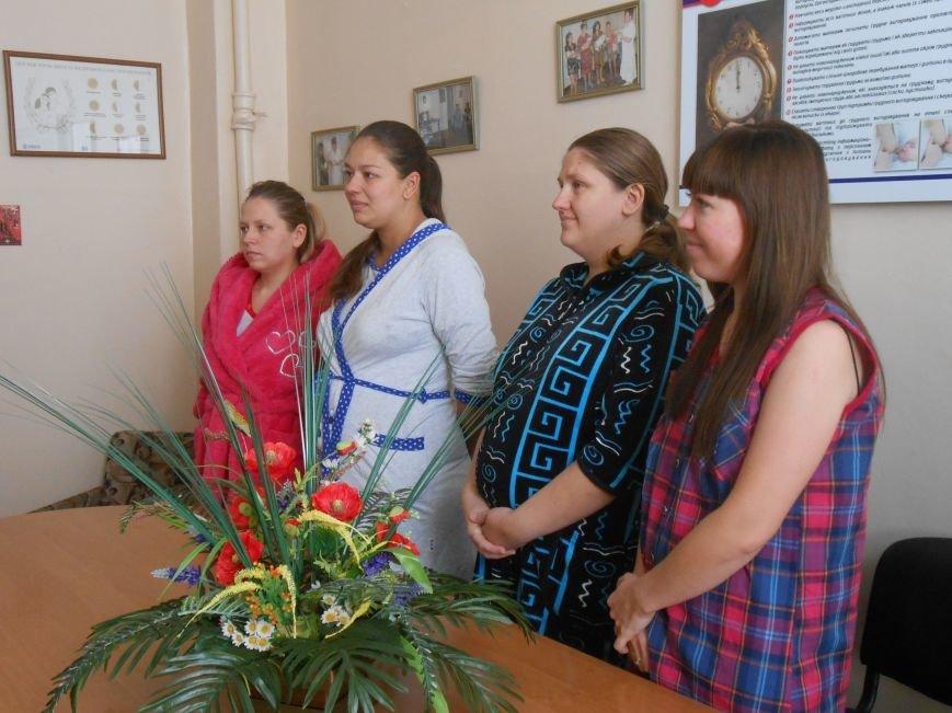 В Днепродзержинске состоялся «Праздник новой жизни» (фото) - фото 2